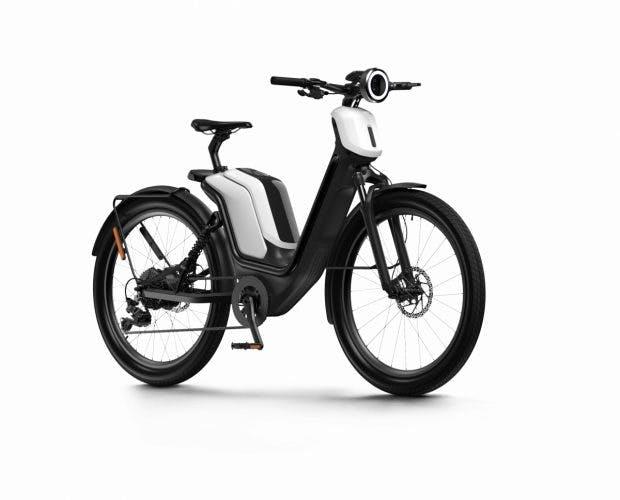 Niu E-Bike Aero EB 01