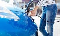 Höhere Kaufprämie für Elektroautos ist jetzt in Kraft