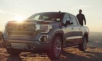 Elektrischer Pick-up-Truck: GM kündigt Cybertruck-Rivalen für 2021 an