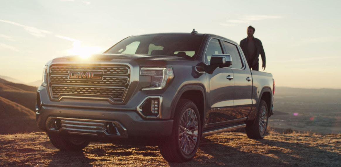 GM bringt eigenen elektrischen Pick-up-Truck im Herbst 2021