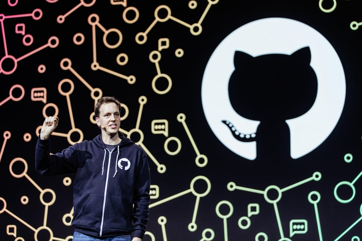 GitHub bekommt eine eigene App