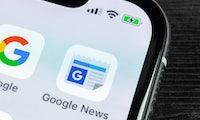 Google News lässt sich jetzt zweisprachig nutzen