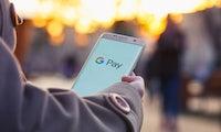 Google will zur Bank werden