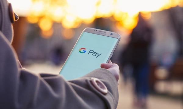 Google Pay: Wie die App zur Banking-Zentrale wird