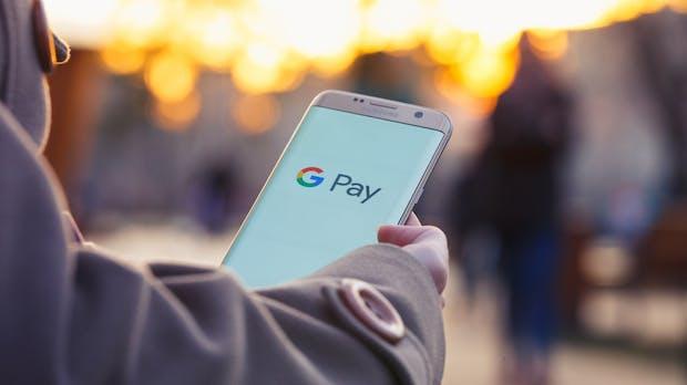Google Pay soll zur Shopping-Plattform ausgebaut werden