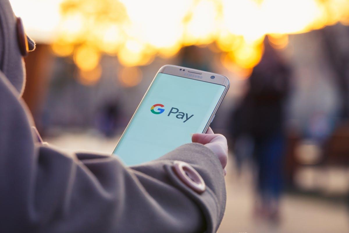 Google will zusammen mit Banken Girokonten anbieten