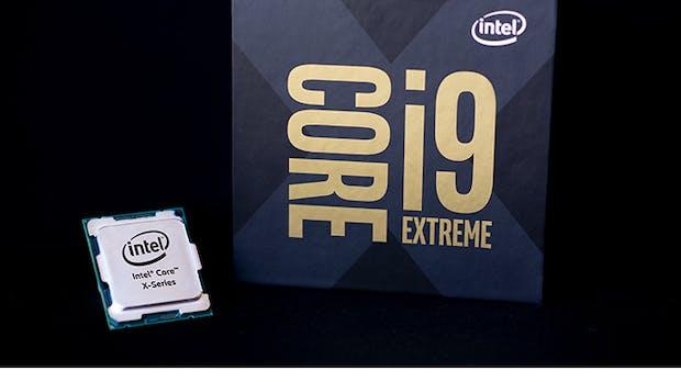 Neue High-End-Prozessoren von Intel: Core i9-10980XE hat 18 Rechenkerne