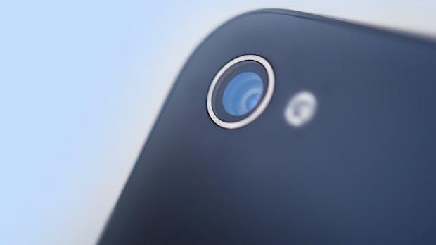 Sicherheitslücke ermöglichte Apps Zugriff auf die Kamera
