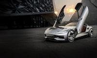 In 1,9 Sekunden von 0 auf 100: Karma zeigt elektrischen Supersportwagen