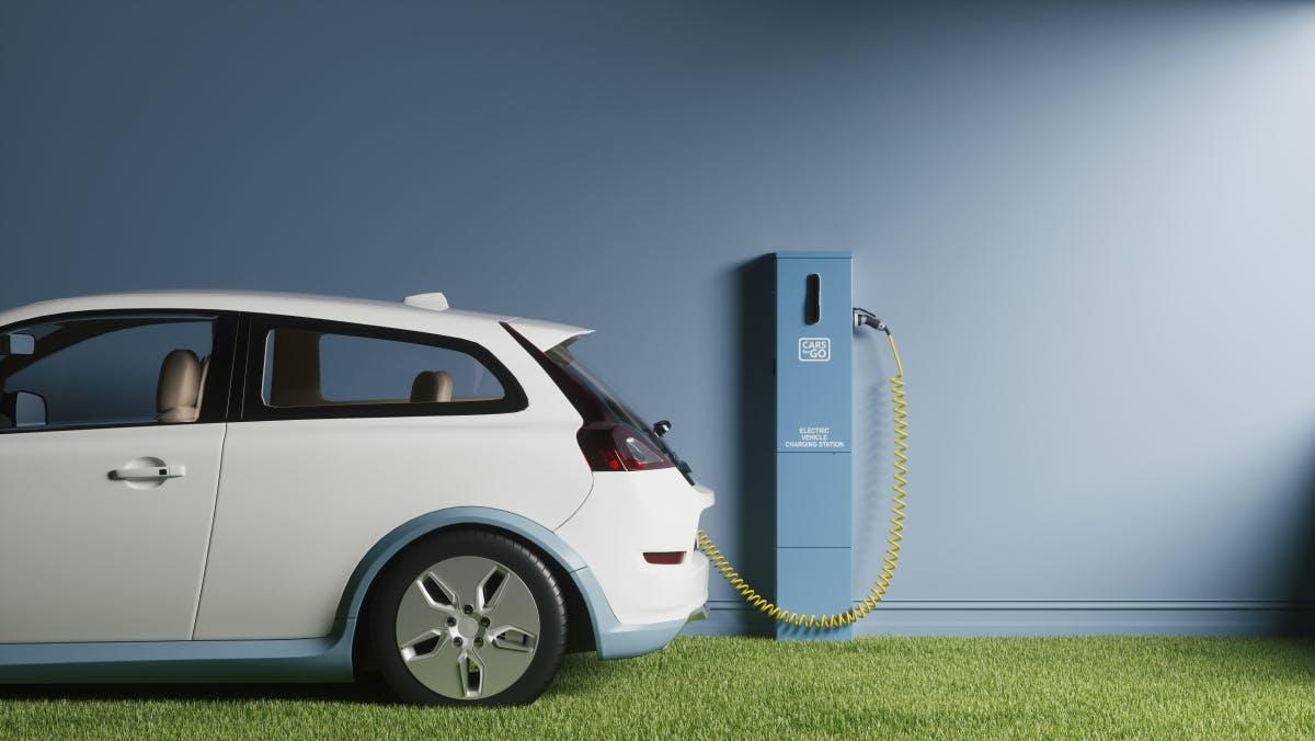 Neuartige E-Auto-Batterie soll nur 10 Minuten Ladezeit benötigen