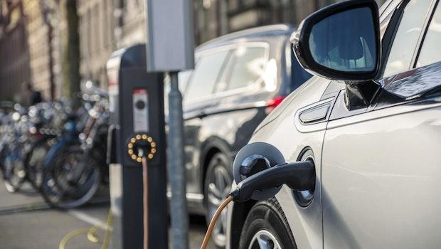Elektromobilität: München hat die meisten öffentlichen Ladepunkte