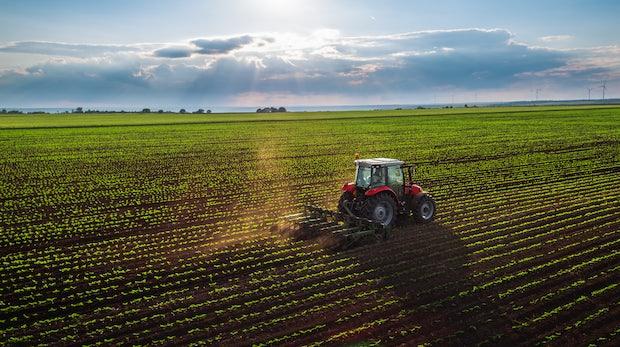 Agritechnica: Automatisierung und KI auch in der Landwirtschaft