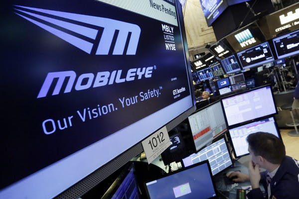 Mobileye: Auch Privatautos werden autonom fahren
