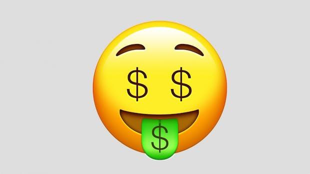 New Pay: Lasst uns über Geld reden!