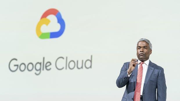Wolkige Aussichten: Cloud-News von der Google Cloud Next '19 in London
