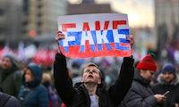 Russland: Aus für das freie Internet