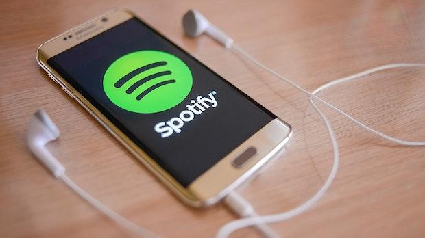 Spotify soll mehr als eine halbe Milliarde Streams nicht abgerechnet haben