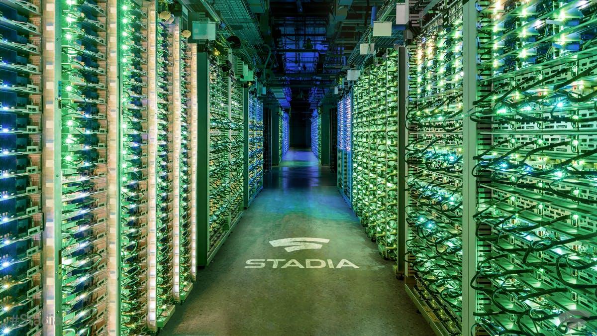Google Stadia verbraucht beim mobilen Gaming bis zu 20 Gigabyte pro Stunde