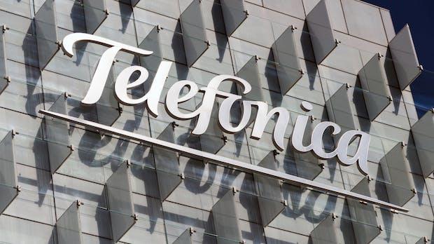Stärkstes Wachstum seit E-Plus-Übernahme: Telefónica Deutschland legt deutlich zu
