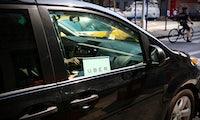 Sicherheitsbericht von Uber: Tausende sexuelle Übergriffe