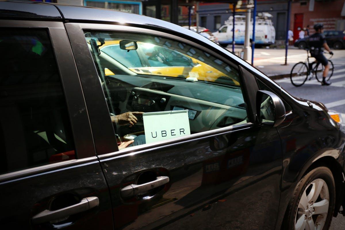 3.045 sexuelle Übergriffe: Fahrdienstvermittler Uber veröffentlicht Sicherheitsbericht