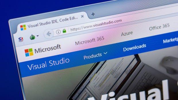 IDE: Microsoft stellt Preise für Visual Studio Online vor