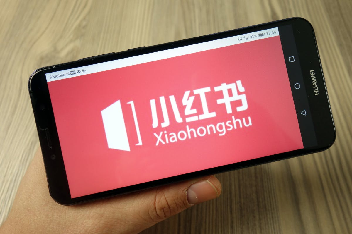 Wie Xiaohongshu Social Media und E-Commerce revolutioniert