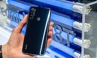 Redmi Note 8T mischt Markt für 200-Euro-Smartphones auf