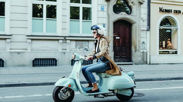 ADAC bietet E-Bikes und E-Mofas jetzt deutschlandweit an