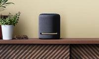 Amazon Echo Studio im Test: So gut klang Alexa noch nie