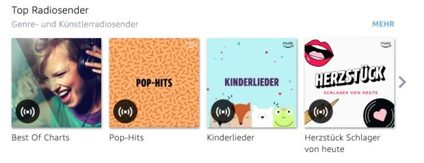 Amazon Music Kostenlos