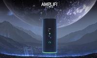 Amplifi Alien: Neuer Mesh-Router mit Touchscreen und Wifi 6