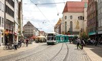 In Augsburg startet Deutschlands erste Flatrate für Mobilität