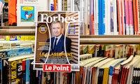 Dior-Eigner überholt Bill Gates als zweitreichsten Menschen der Welt