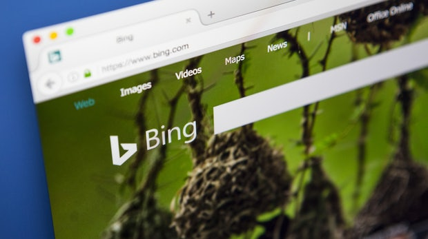 Office 365 Pro Plus: Microsoft zwingt Nutzer zur Bing-Nutzung in Chrome