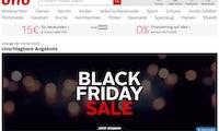 Black Friday in Deutschland 2019: Die besten Tech-Deals in der Übersicht