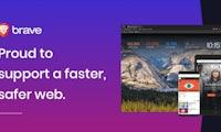 Brave-Browser steigert Nutzerzahl um 19 Prozent innerhalb von zwei Wochen