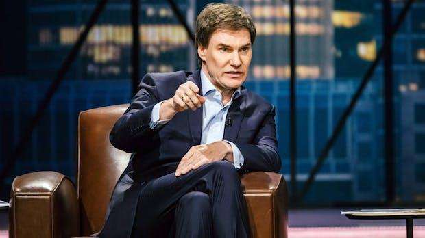 """Carsten Maschmeyer schockt DHDL-Gründer: """"Muss Ihnen mein Beileid aussprechen"""""""