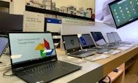 Lebensverlängerung für Chromebooks: Google trennt ChromeOS und Chrome voneinander
