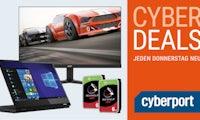 Sichere dir dein Apple MacBook Pro, Acer Gaming-Monitor und vieles mehr mit den Deals von Cyberport