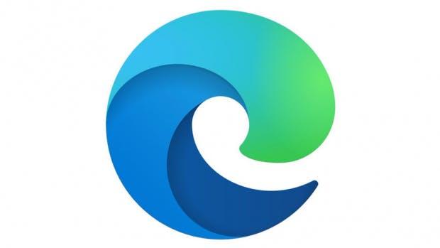 Das neue Edge-Logo. (Quelle: Microsoft)