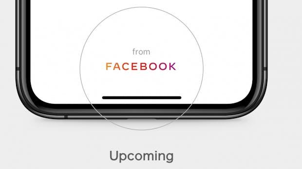 Facebook verpasst sich neues Logo-Design