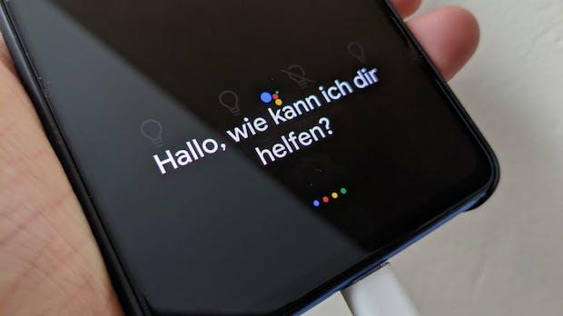 Google erweitert Assistant um Ambient Mode – Smartphones von Samsung und Huawei außen vor