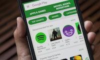 Punktesammeln beim App-Einkauf: Googles Play Points kommen nach Deutschland