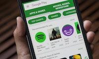 Sicherheitsexperten finden erneut Schadsoftware im Play-Store