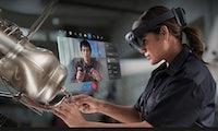Mixed-Reality-Brille: Verkauf der Hololens 2 gestartet