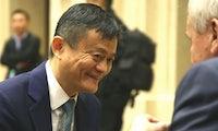 Jack Ma verrät, warum er heute keinen Job mehr bei Alibaba landen würde