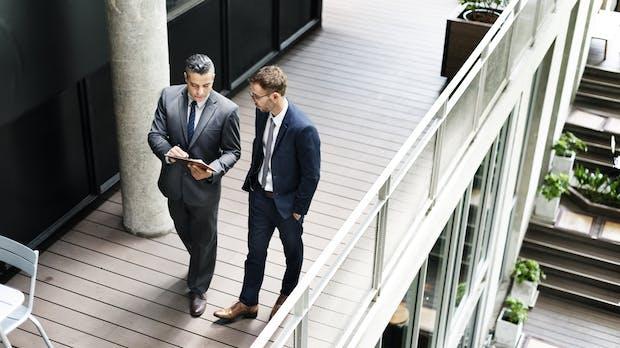 Jahresgespräch: 5 Fehler, die schlechte Führungskräfte begehen