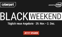 Black-Friday-Deals: Sichere dir dein Huawei P30, Apple Airpods 2 und vieles mehr mit den Deals von Cyberport