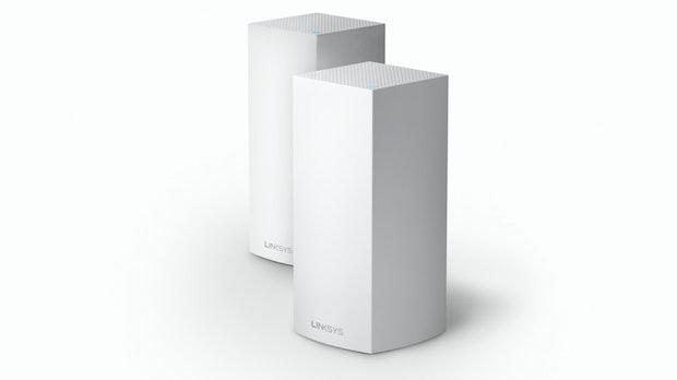Velop Wifi 6: Linksys kündigt Mesh-Router mit Wifi 6 an